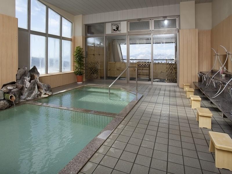 朝日屋旅館 展望風呂/イメージ