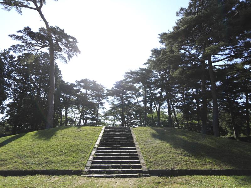 多賀城廃寺跡/イメージ