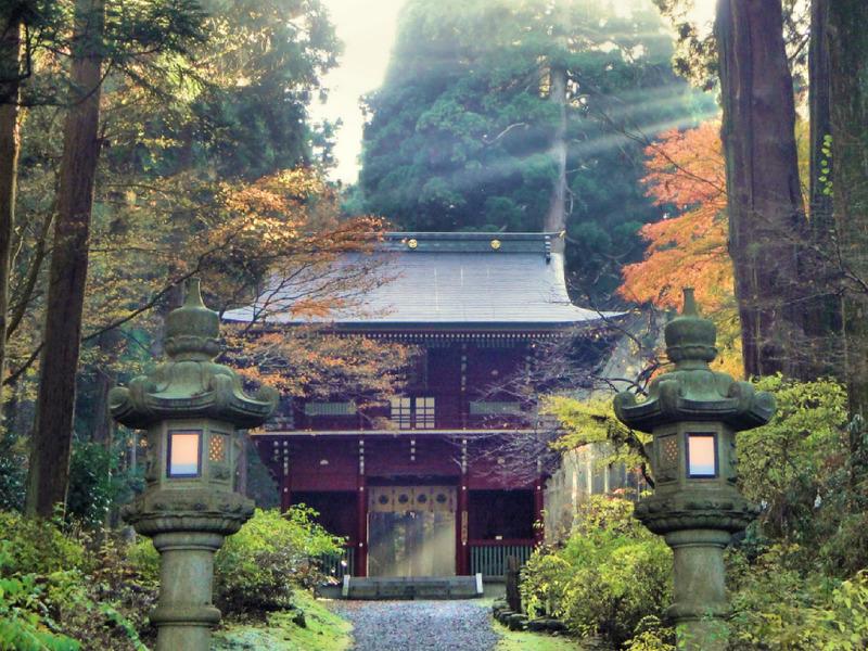 御岩神社/イメージ