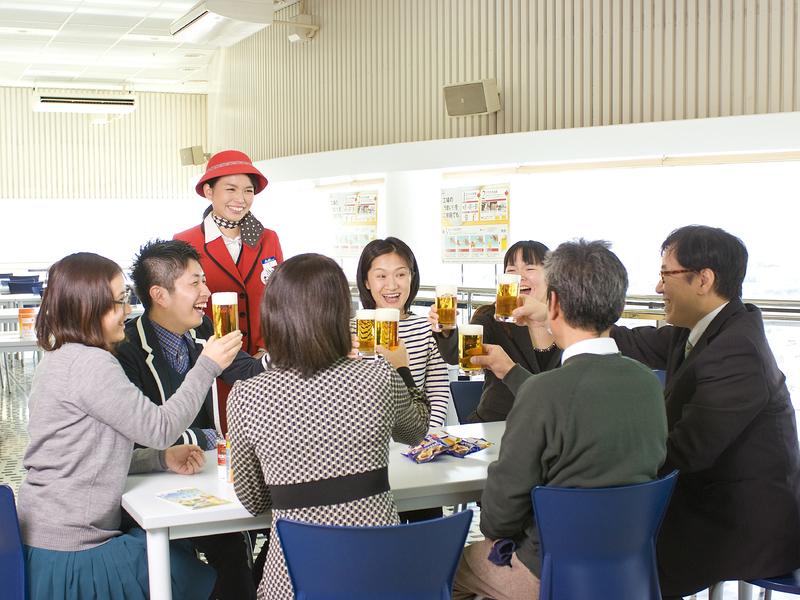 正しい飲み方講座/イメージ