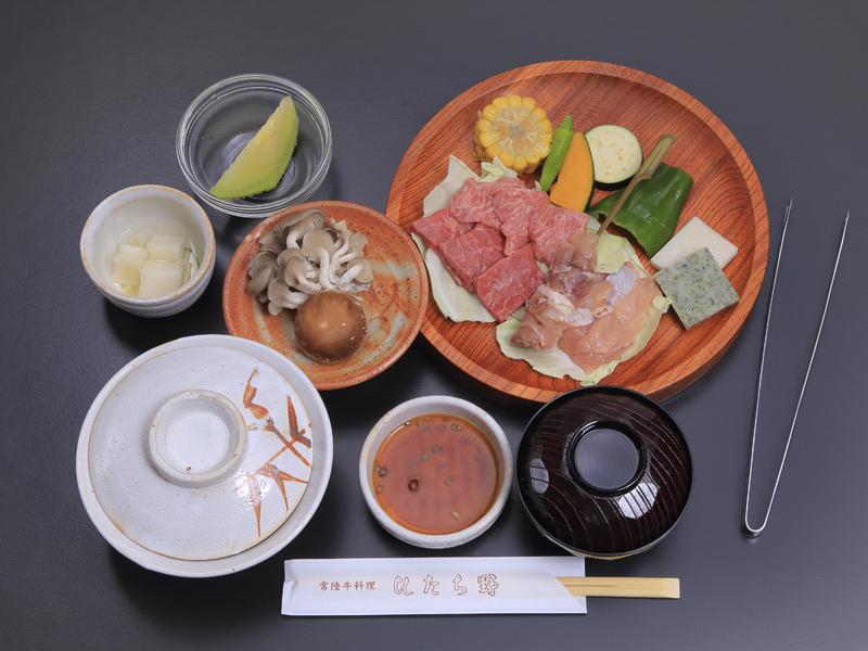 昼食/イメージ