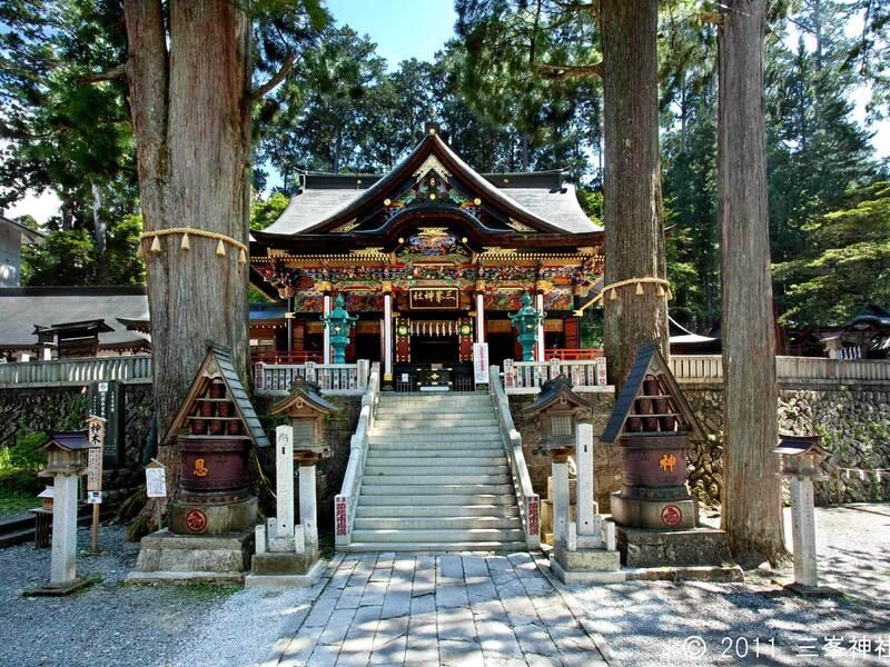 三峯神社/イメージ