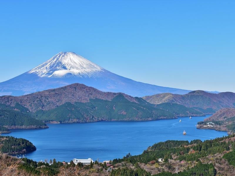 芦ノ湖/イメージ